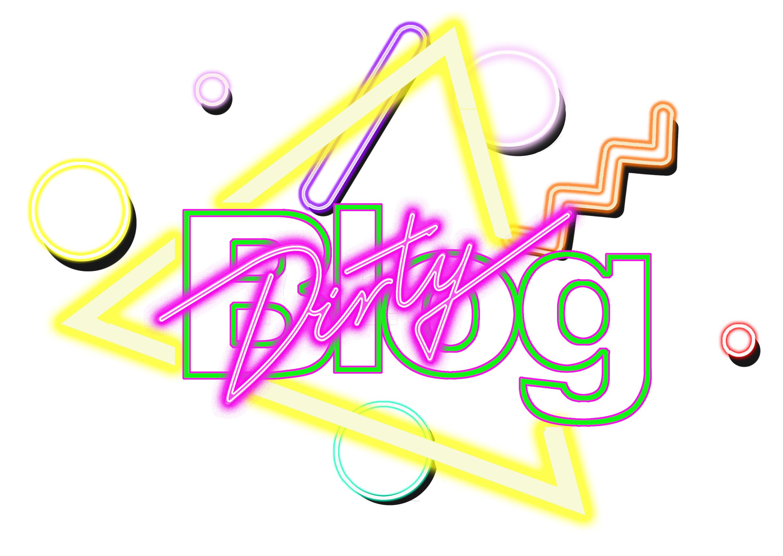 DirtyBlog
